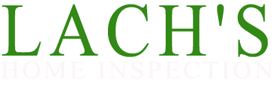 Lach's Home Inspection